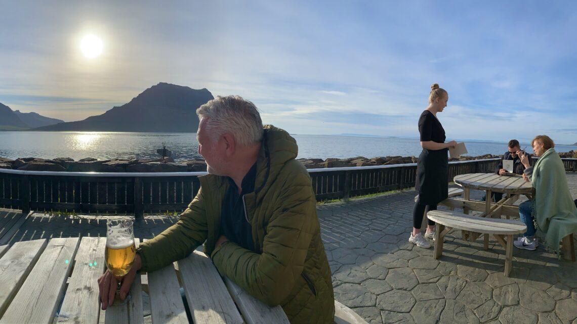 Genieten in en van IJsland na Covid-19