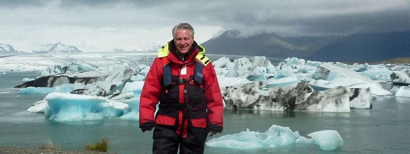 40 Jarig jubileum Fred Falkena bij BBI Travel