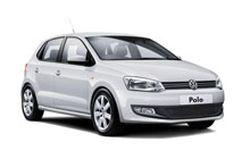 Europcar Finland huurauto categorie B