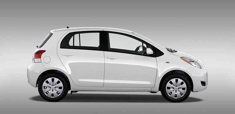 Europcar Finland huurauto categorie C