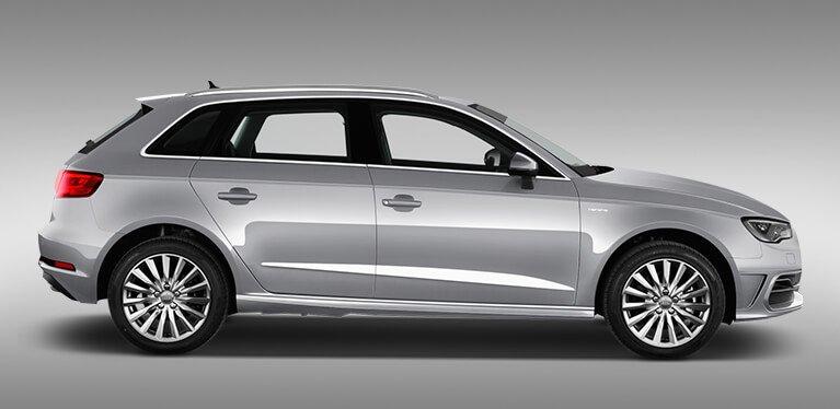 Europcar Finland huurauto categorie F
