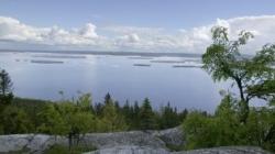 Toeren met een huurauto door Finland