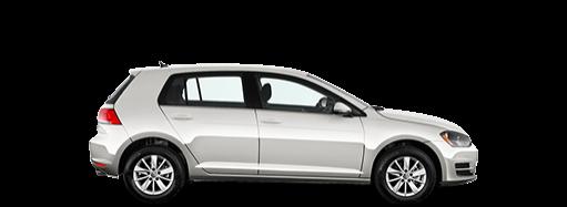 Europcar Finland huurauto categorie D