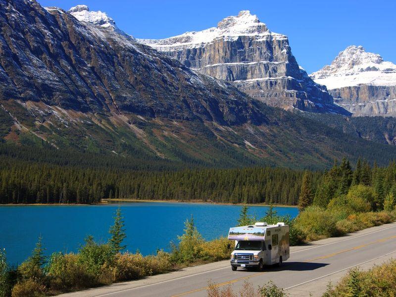 Vakantie Camperhuur Cruise Canada in Diversen (Canada, Canada)