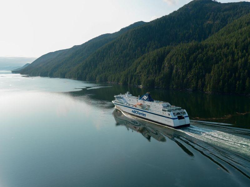 Rondreis 21-daagse camperrondreis Ocean & Rockies met gereserveerde campingplaatsen in Diversen (Canada, Canada)