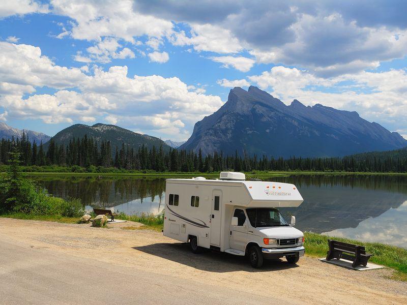 Camperhuur Four Seasons Economy RV Rentals
