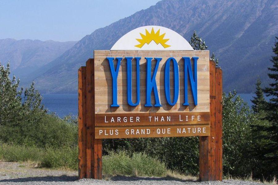 17 daagse hotelrondreis Yukon Alaska incl. wildernis tours