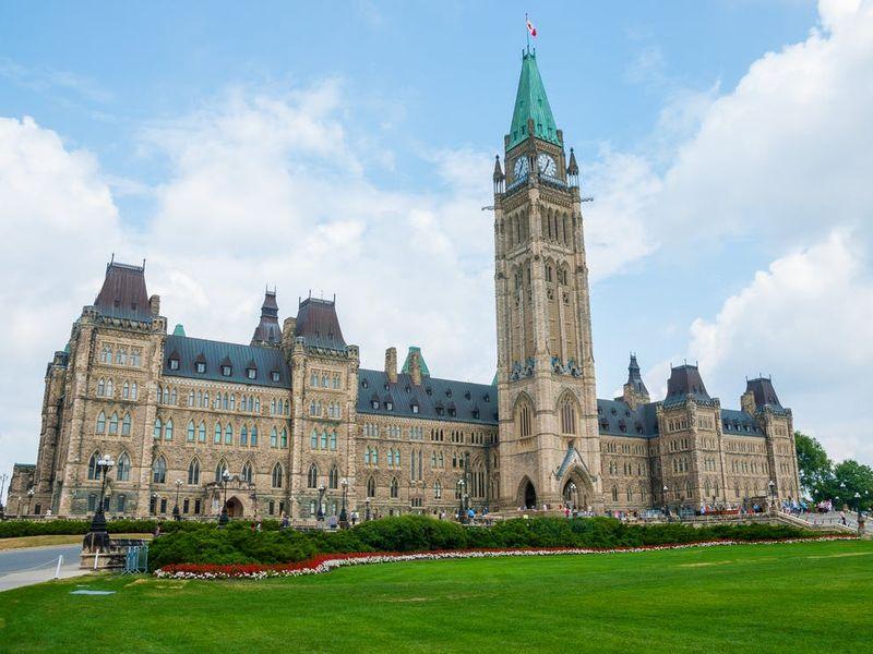 Rondreis 15-daagse autorondreis Hoogtepunten van Oost Canada in Diversen (Canada, Canada)