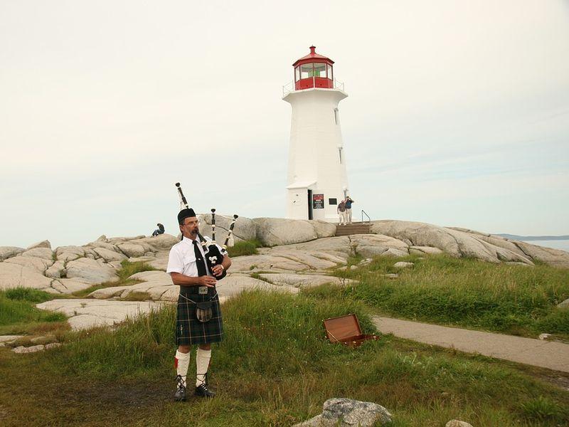 Rondreis 16-daagse autorondreis Hoogtepunten van Atlantisch Canada in Diversen (Canada, Canada)