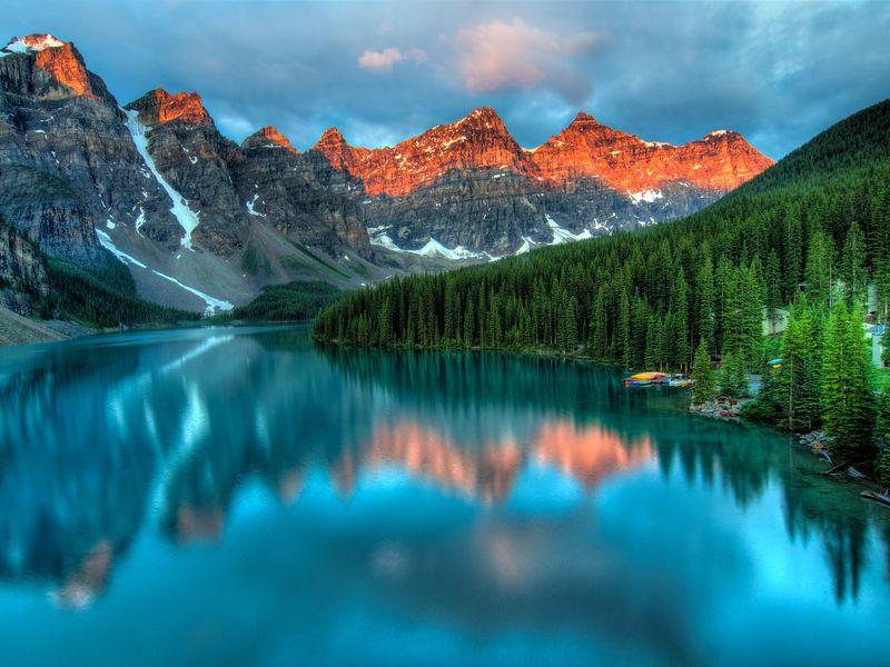 Rondreis 16-daagse autorondreis Hoogtepunten Van West Canada in Diversen (Canada, Canada)