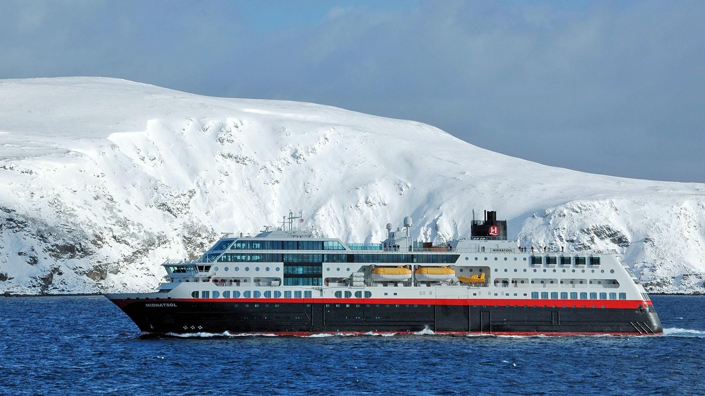 Sfeerimpressie Hurtigruten expeditie ontdek Patagonië en Antarctica