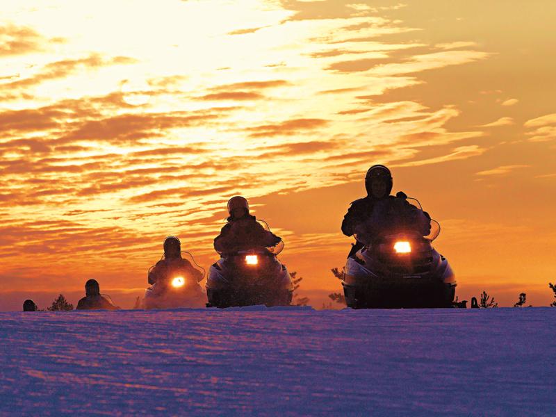 Afbeeldingsresultaat voor nieuwjaar in saariselka