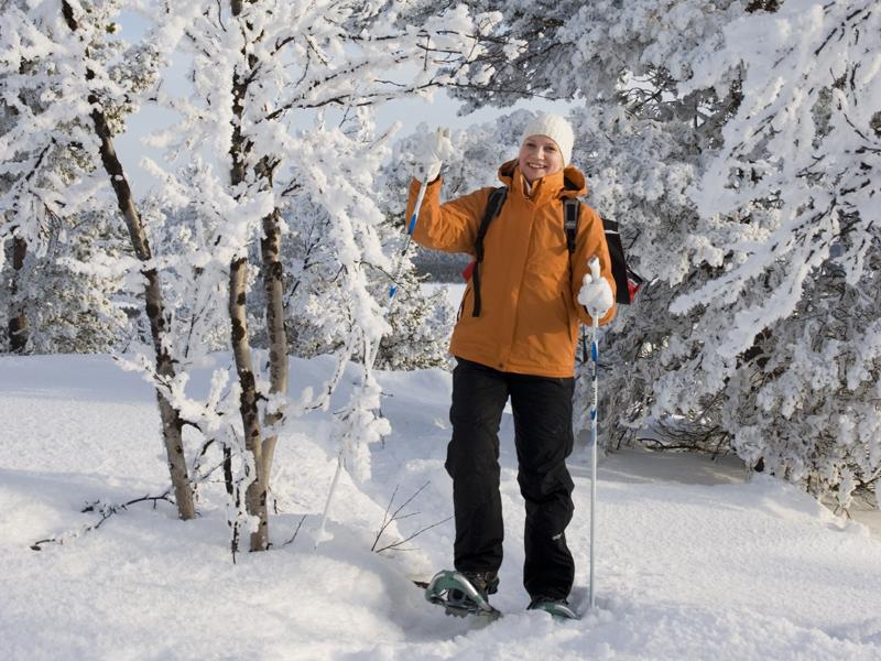 Wintersport 2018 8-dagen Ylläs, Lapland