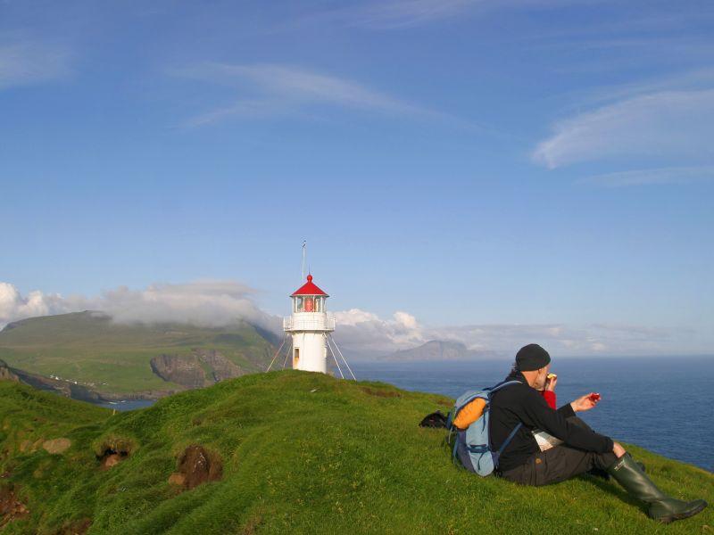 Færøer Eilanden B&B rondreis The Classic Circle 8 dagen boeken? reizen Land/Færøer|Categorie/Faroer rondreizen ? Lees eerst hier voordat je boekt.