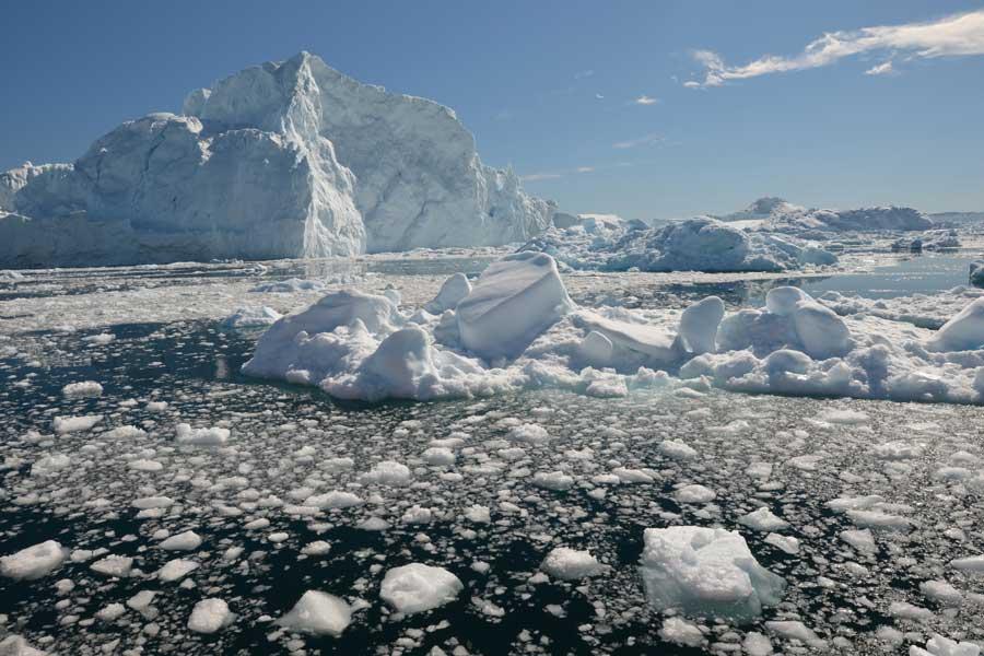Sfeerimpressie 2021 14-Daagse Hurtigruten expeditie - In het hart van Groenland