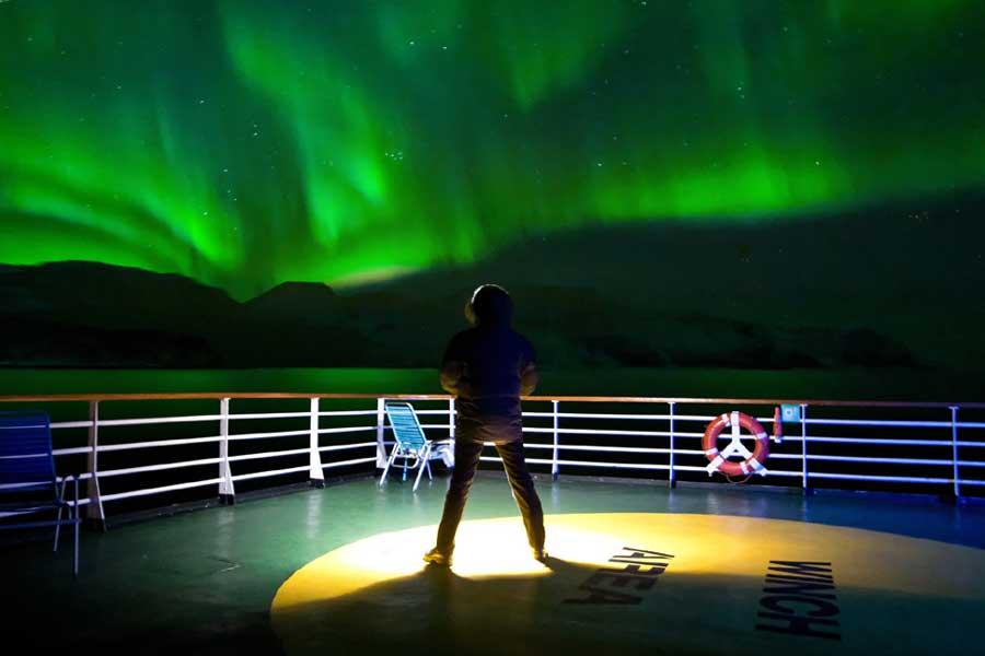 HUNOBGOKKN21_22_Noorwegen_2021_22_7_Daagse_Hurtigruten_Noorderlicht_reis_Bergen___Kirkenes1 Noorderlichtreizen