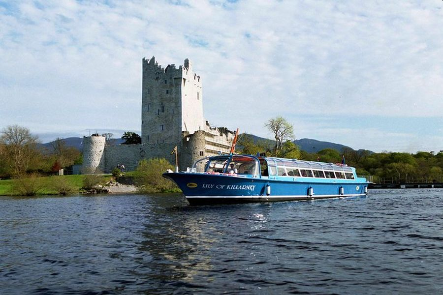 Lakes Of Killarney cruise
