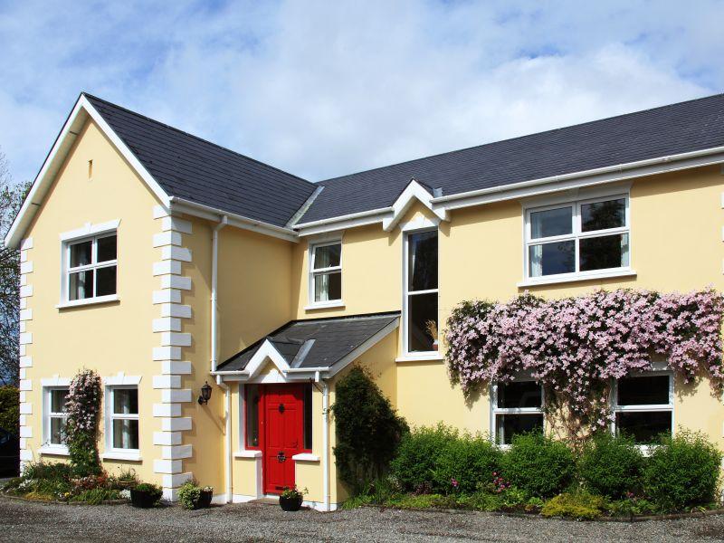 Ierland hotels en b b for Classic house nl