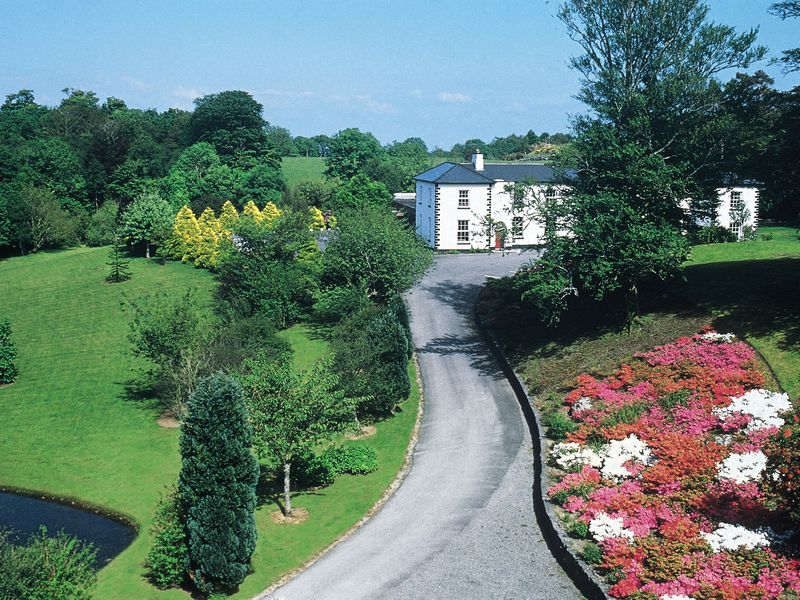 Ross Lake House Hotel - Oughterard