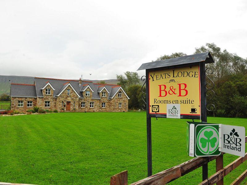 Yeats Lodge - Drumcliff