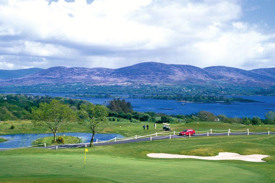 Sfeerimpressie 4-Daagse reis Killarney met verblijf in gezellige Inn