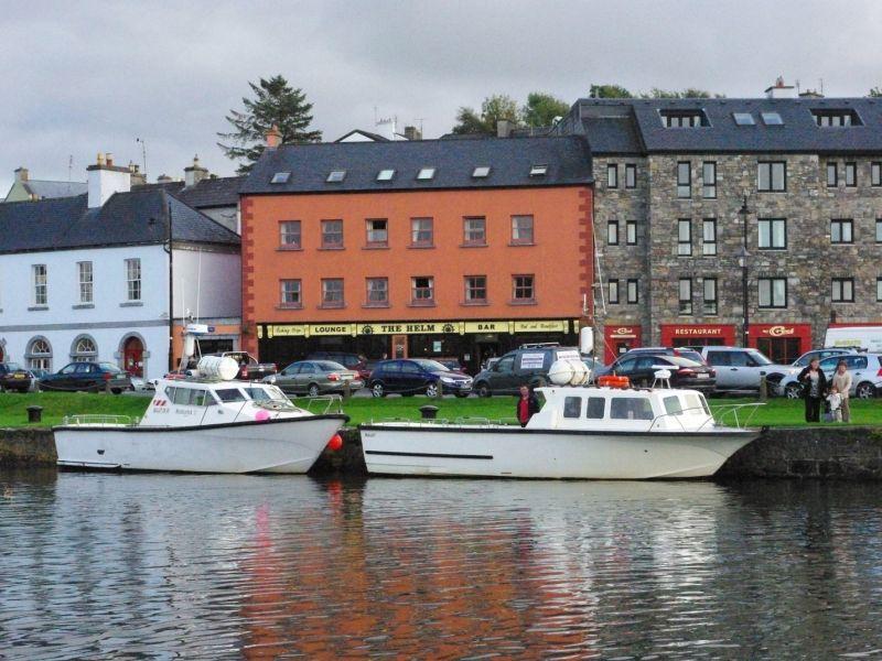 Ierland hotels en b b for The westport