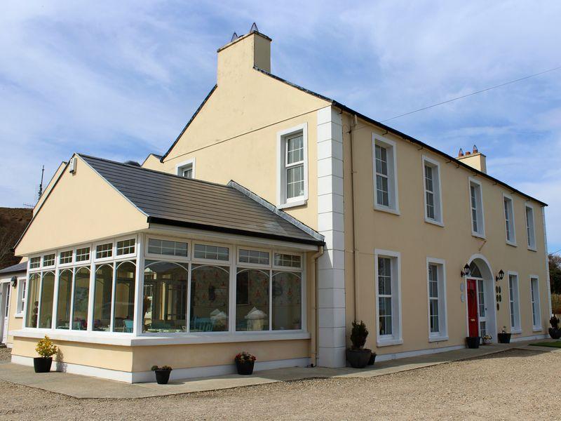 The Glen House - Clonmany
