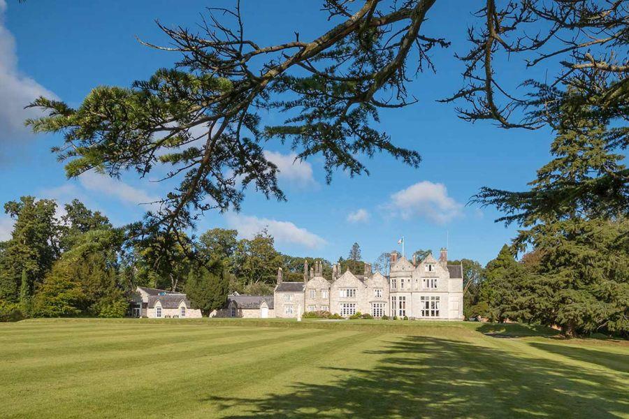 Lough Rynn Castle - Mohill