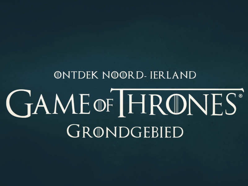 8 Daagse autorondreis Game Of Thrones
