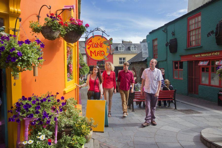 8 Daagse autorondreis Zuidoost Ierland Inns
