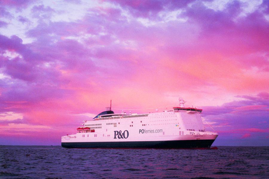 P O Ferries Irish Ferries, 12 daagse rondreis Hoogtepunten Van Ierland Inns