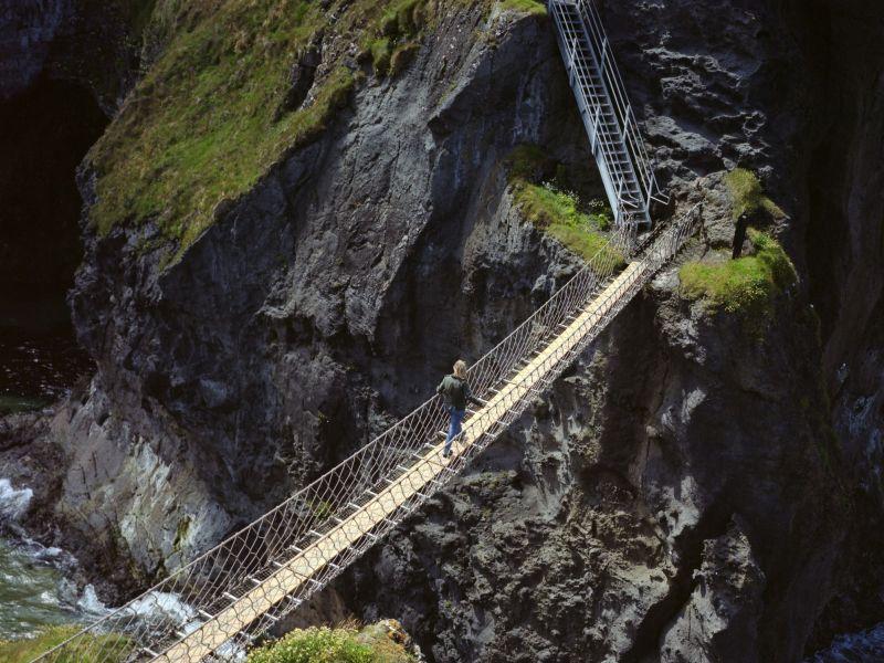 Sfeerimpressie 22-Daagse autorondreis Prachtig Ierland, Inns