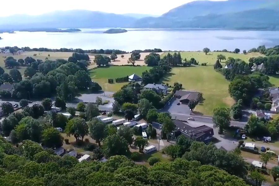 Stacaravans Fossa Caravan Park - Killarney