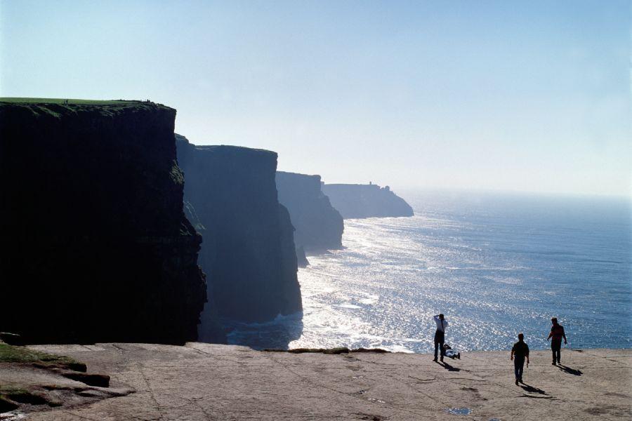 12 Daagse autorondreis Ierland In Een Notendop vakantiewoningen