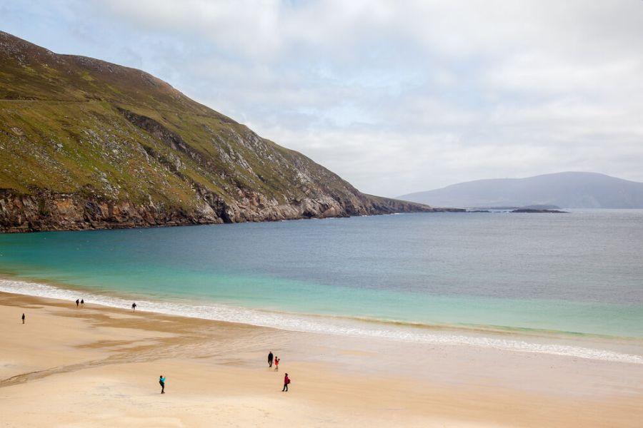 15 Daagse autorondreis Magnifiek Ierland vakantiewoningen