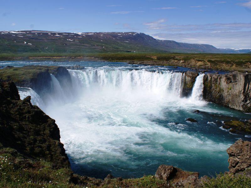 8-Daagse busrondreis IJsland Cirkel