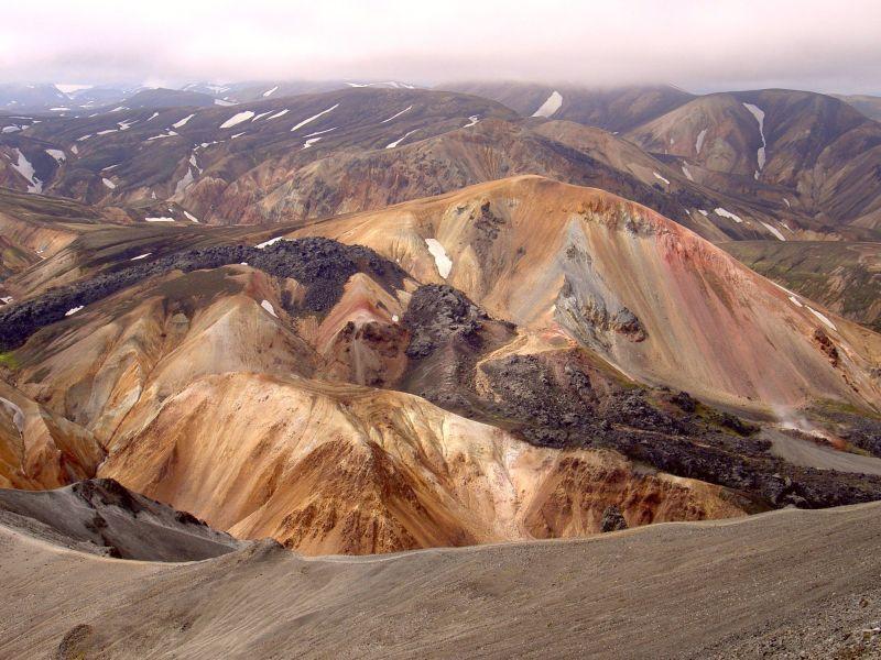 Rondreis 11-Daagse busrondreis IJslands Wildernis in Diversen (IJsland, IJsland)