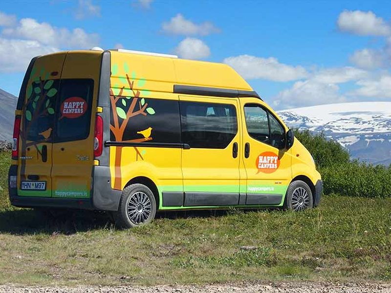 Camper Badkamer Wasbak : Happy campers bbi travel
