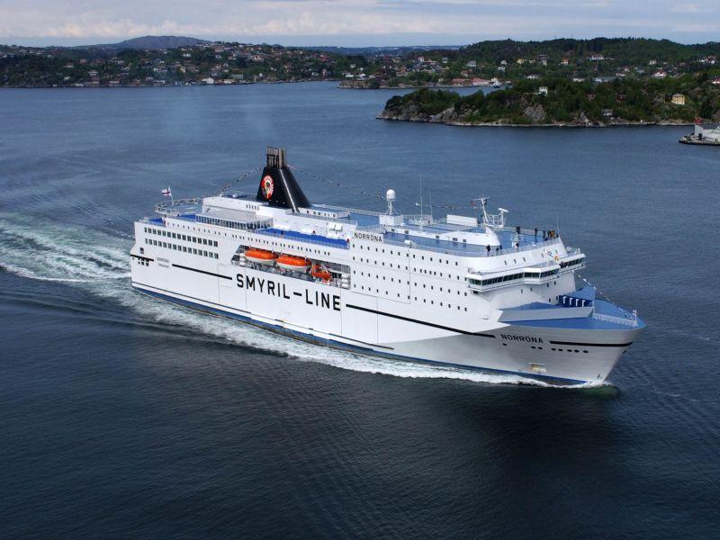 Land/IJsland|Categorie/IJsland ferry ervaringen