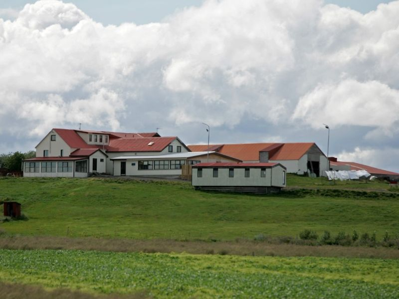 st�ng guesthouse myvatnssveit