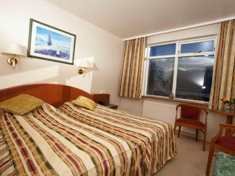 Hotel Borgarnes - Borgarnes