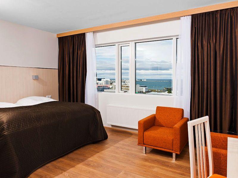 Hotel Klettur - Reykjavik boeken? reizen Land/IJsland|Categorie/Reykjavik IJsland|Sterren/3 ? Lees eerst hier voordat je boekt.
