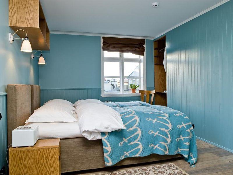 Hotel Egilsen Stykkisholmur