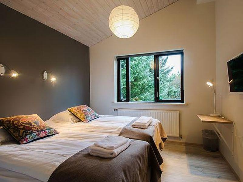 Voordelig guesthouse met uitstekende nieuwe kamers vlakbij gullfoss en geysir * vriendelijke eigenaar * men ...