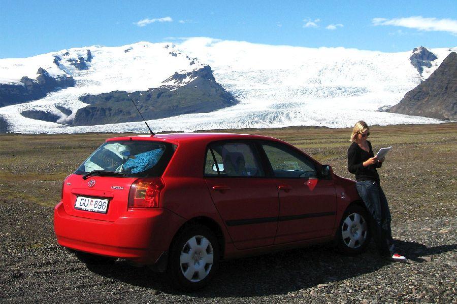 Autorondreis IJsland In Een Notendop Vakantiewoningen 8 dagen