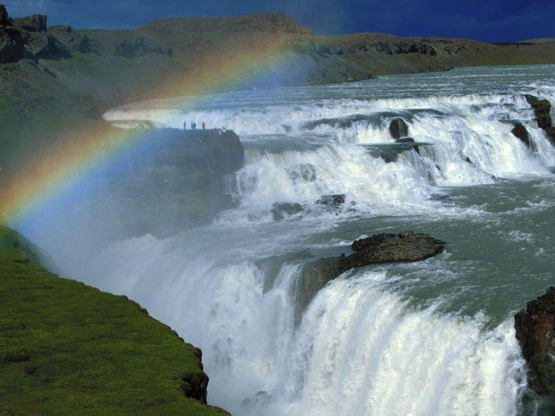 Autorondreis Uniek IJsland 11 dagen in hotels
