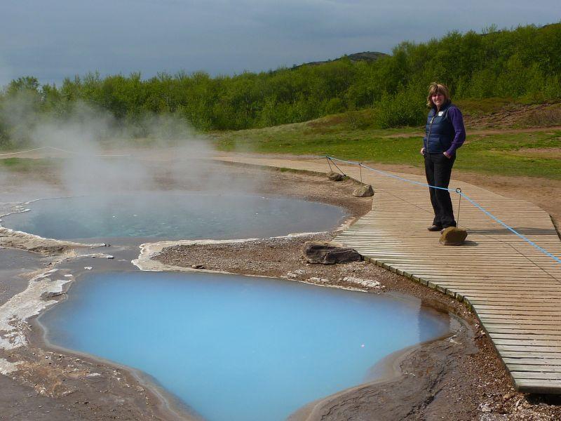 Sfeerimpressie Prachtig IJsland