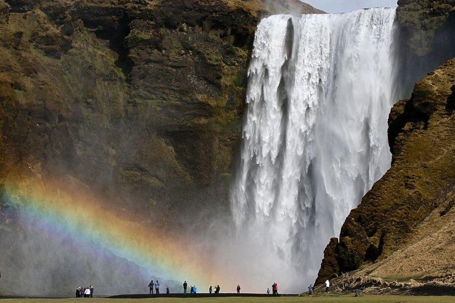 Autorondreis Zuid & Oost IJsland in hotels 8 dagen