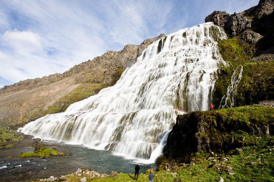 Autorondreis West IJsland Snæfellsnes Westfjorden 11 dagen