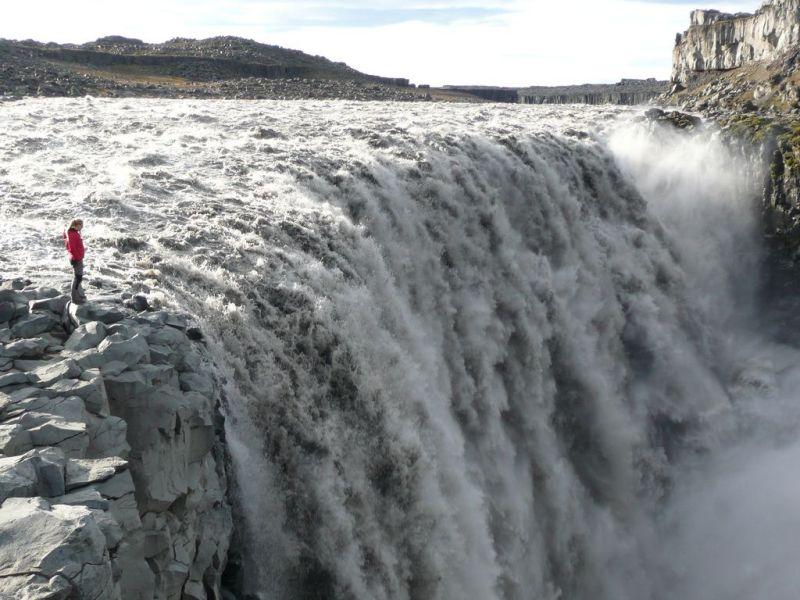 Autorondreis Hoogtepunten van Oost Noord IJsland, hotels 8 dagen